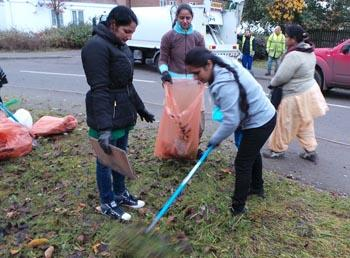 cleanliness-drive-ilford