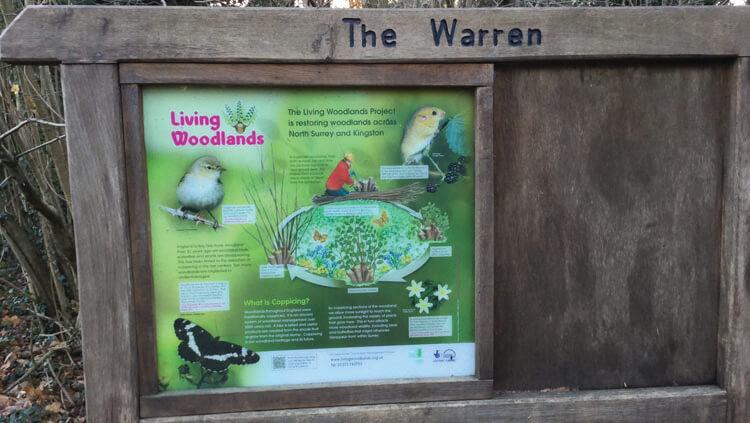 Woodlands Trust