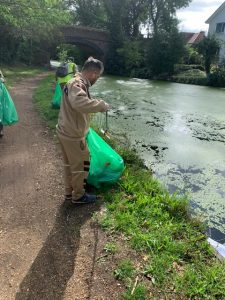 Cleaning Campaign UK